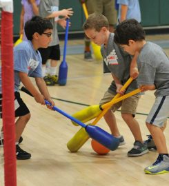 Iverbe Day and Sports Camp