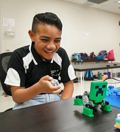 Play-Well TEKnologies LEGO-Inspired Engineering Camps