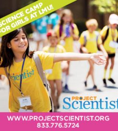 Project Scientist Academy
