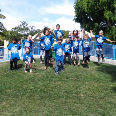 City of Santa Monica Community Classes and Camps Program
